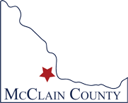 McClain County