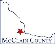 McClain County
